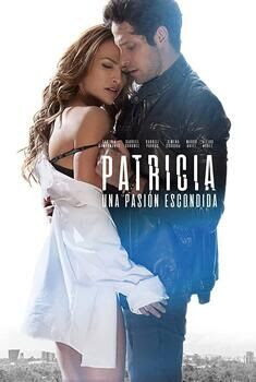 Patricia, Uma Paixão Escondida Torrent - WEB-DL 1080p Dual Áudio