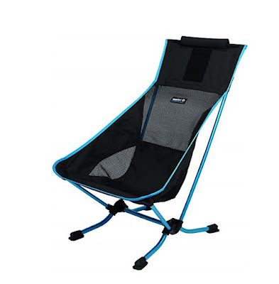 lichtgewicht strandstoel anwb