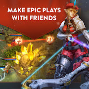 Vainglory V3.5.3 - MOD Game Android