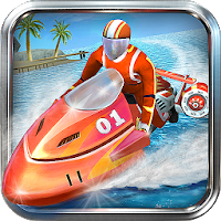 Powerboat Racing 3D Apk free Game for Android