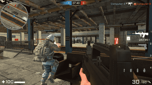 Download Game Android Special Warfare