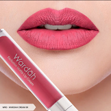 Harga Wardah Lip Cream No 1-18 Review Terbaru