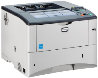 Kyocera ECOSYS FS-2020D Driver Download