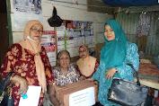 Misi Kemanusian, Ketua TP PKK dan Ketua Darma Wanita Soppeng Anjangsana