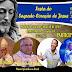 Paroquia em Ceilândia realiza festa com a presença do representante do Papa no Brasil