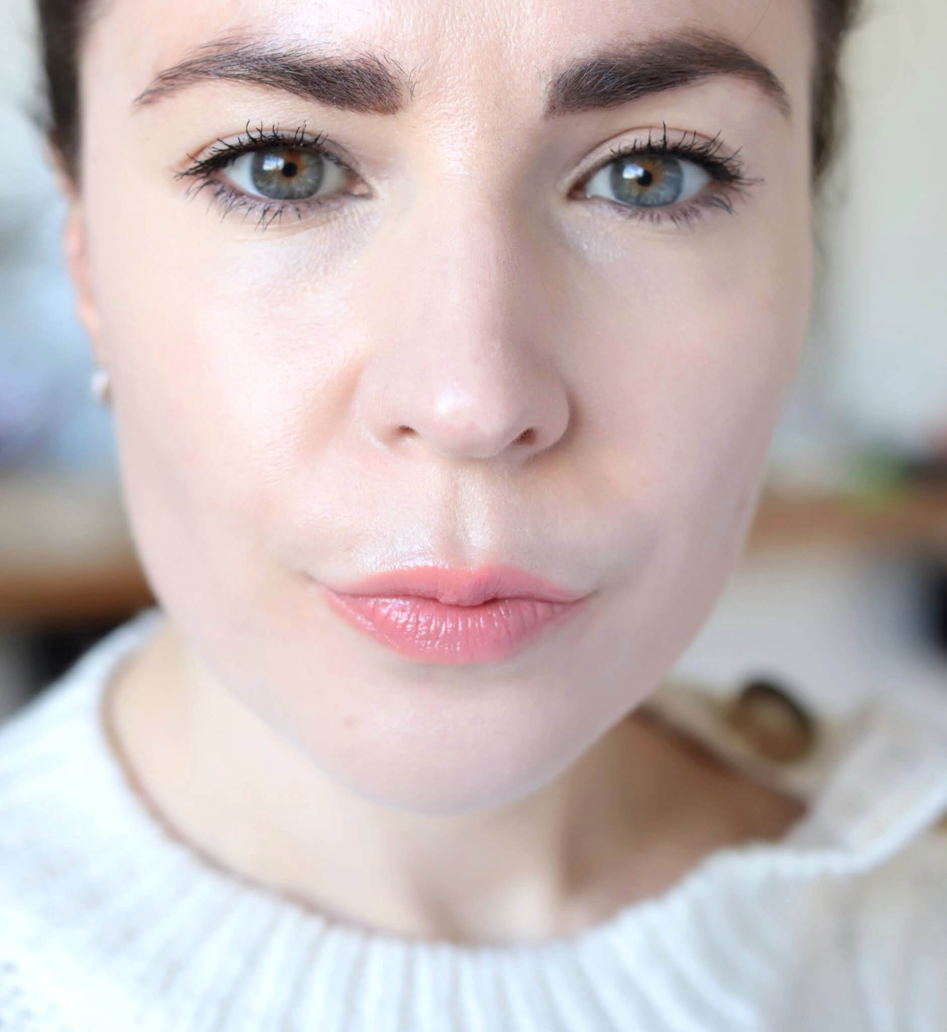 bareMinerals mascara strenght lenght