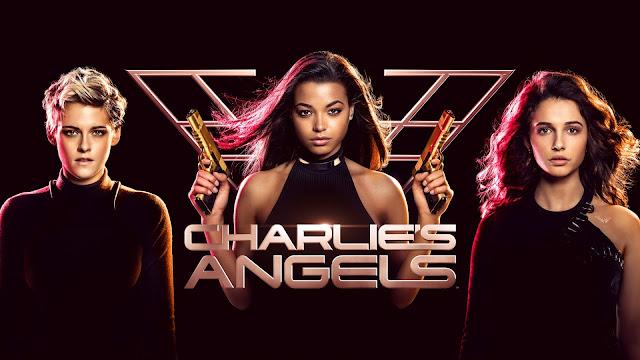 Charlie's Angels 2019 Movie Wallpaper