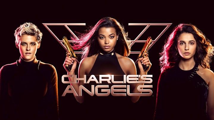 Charlie's Angels 2019 Movie Wallpapers