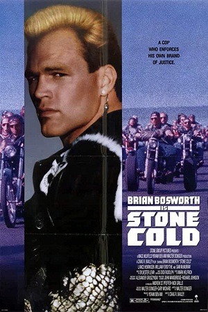 Watch Online Free Stone Cold (1991) 850MB Hindi Dual Audio 720p BluRay