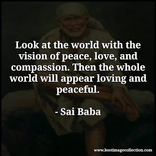 sai baba quotes with images free download