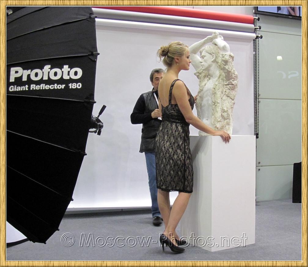 Photoforum - 2010, Moscow