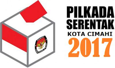 Logo Pilkada serentak 2017