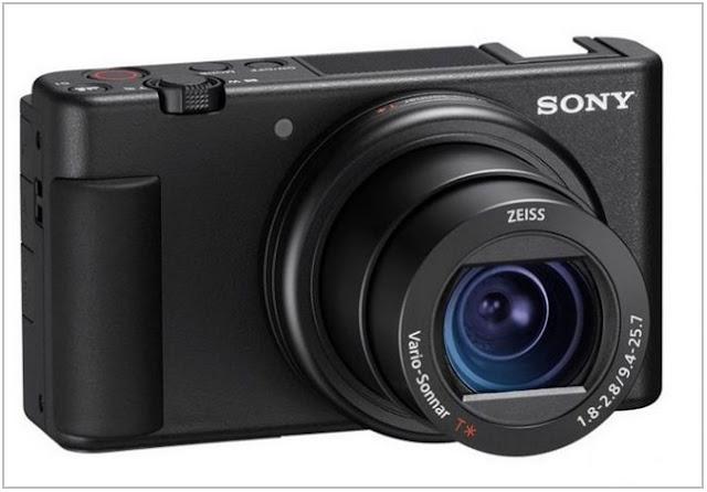 Sony ZV-1 Harga