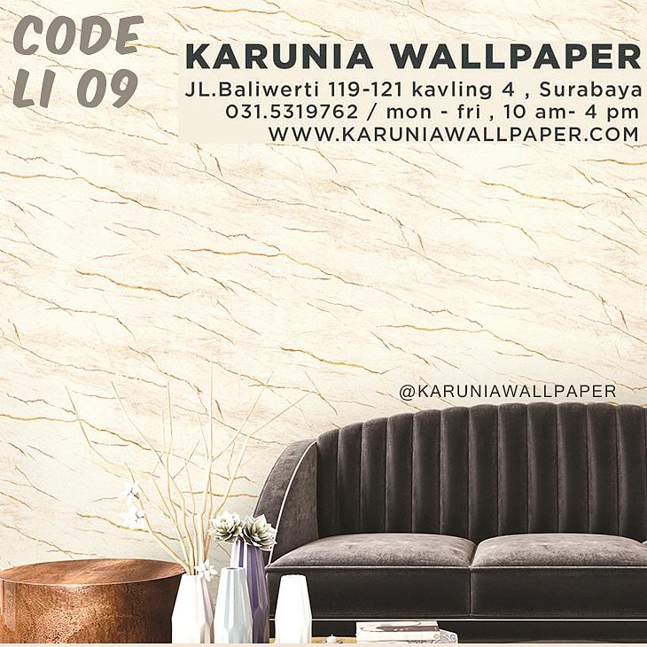 jual wallpaper dinding motif marmer