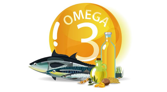 Benefits of Omega3