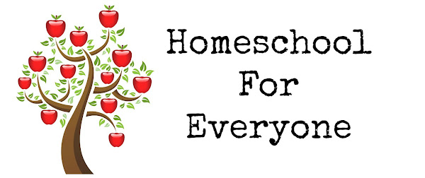 Homeschool For Everyone