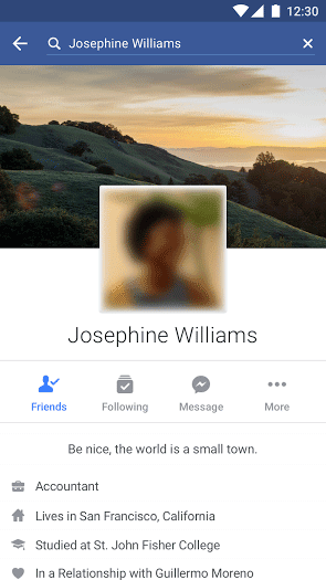 Facebook APK Terbaru
