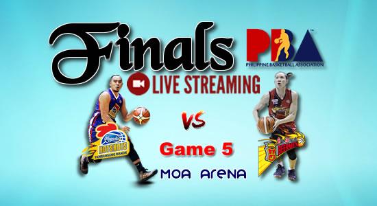 Livestream List: Magnolia vs SMB game live streaming April 6, 2018 PBA Philippine Cup FINALS Game 5