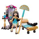 Monster High Cleo de Nile Gore-Geous Vanity Figure