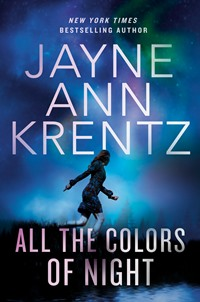 All the Colors of the Night cover