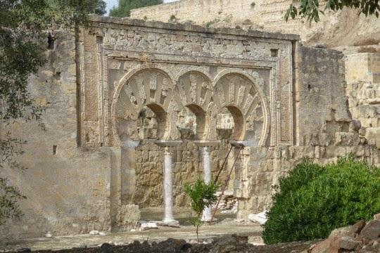 Medina Azahara, Andalusia