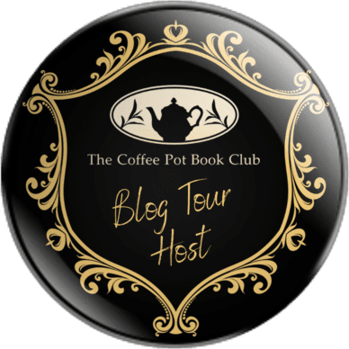 Proud to be a Blog Tour Host
