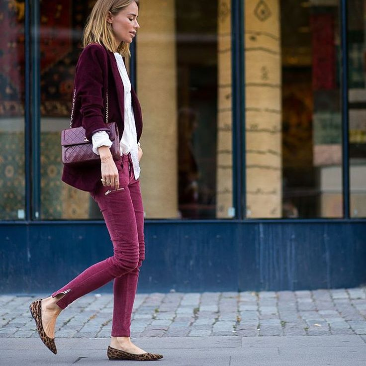 Anine Bing -  Stockholm Fashion Week, Street Style, The Urban Spotter