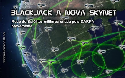 blackjack nova skynet