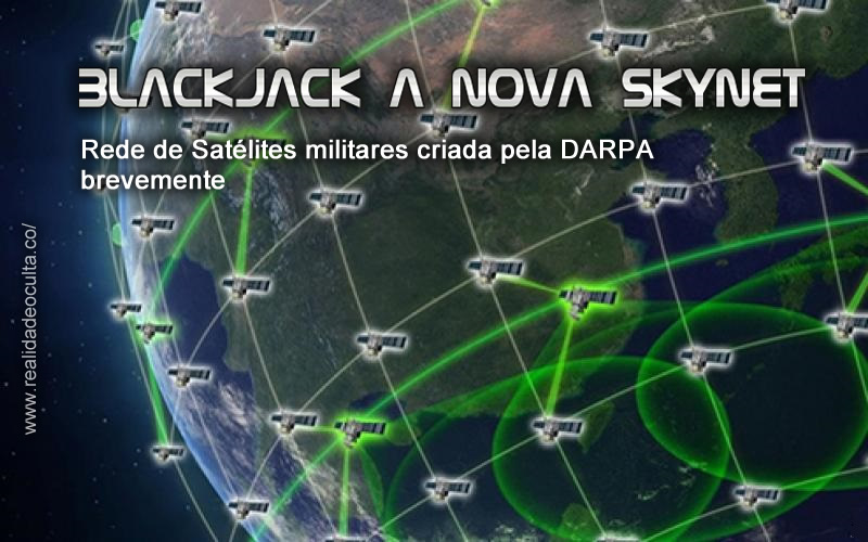 Skynet vai passar a ser Realidade!