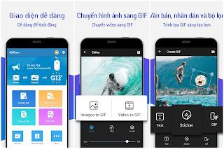 Gifguru for Android