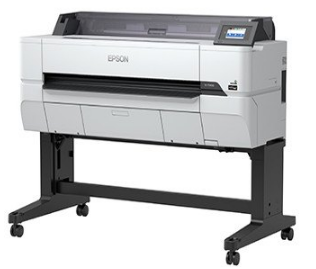 EPSON AutoCAD Color SC T5430 Printer Driver Downloads