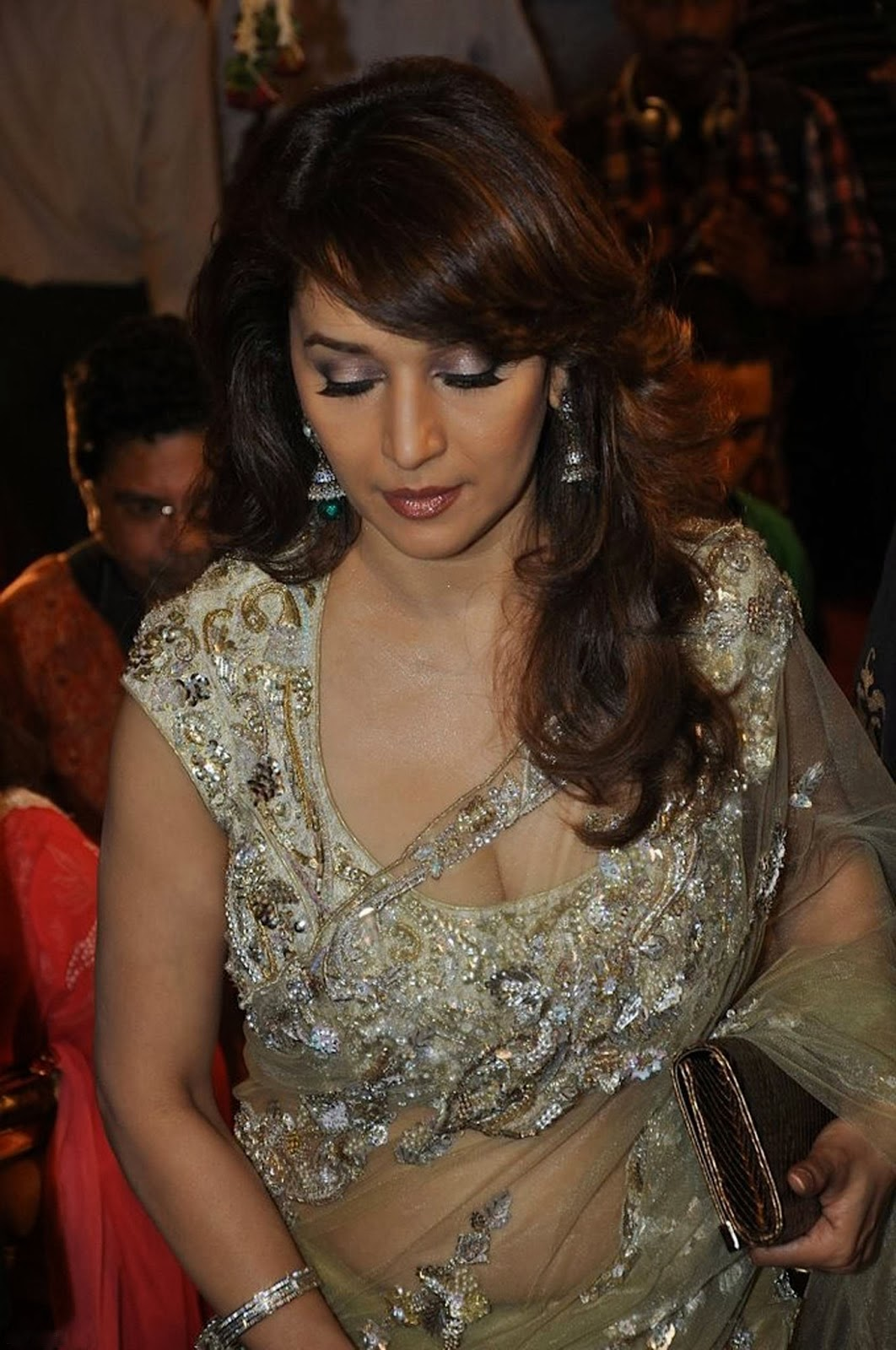 Madhuri Dixit Sexy Photo Download