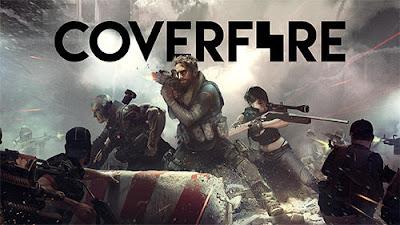 تحميل لعبة Cover Fire v1.8.25 مهكرة كاملة للاندرويد (اخر اصدار)
