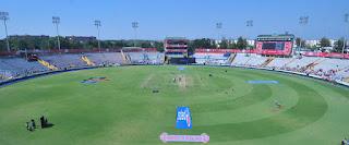 IS Bindra Stadium