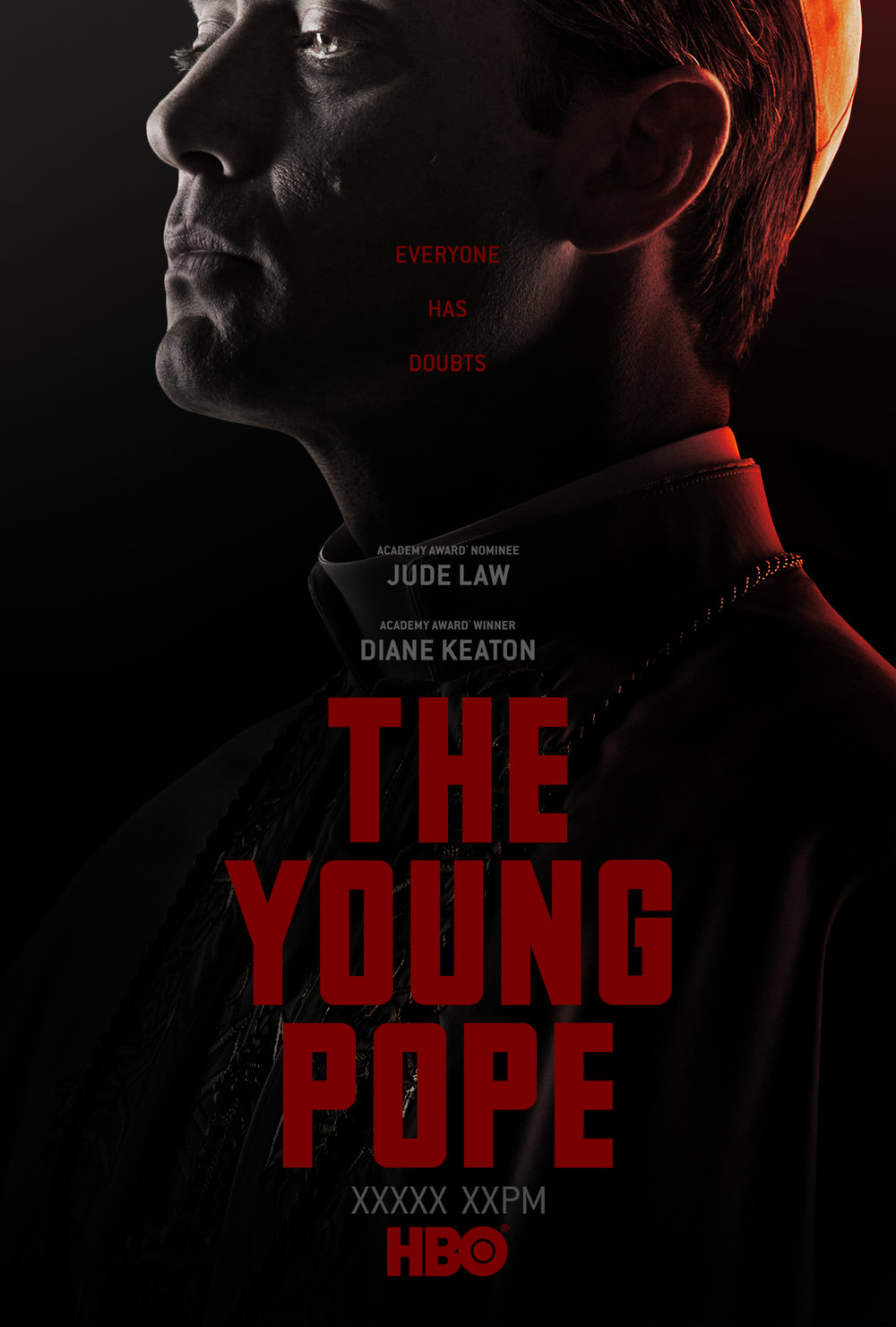 The Young Pope Staffel 2