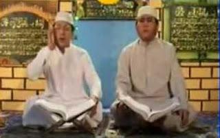 Mp3 Tilawah Duet Qori' H. Muammar ZA & H. Chumaidi (Surat Al Baqarah 21-22, Surat Adz zariat 47-50, Surat An najm 53-62, Surat Al Ghosiyah 17-26 )