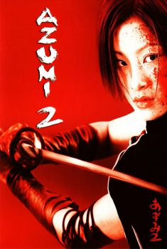 Azumi 2: Morte ou Amor Torrent - BluRay 1080p Dual Áudio