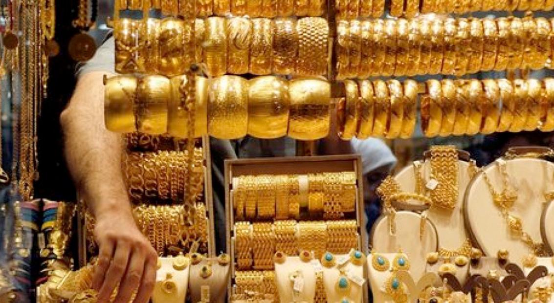"""""""استقرار على الارتفاع"""".. أسعار الذهب فى مصر اليوم الجمعة 11-6-2021"""