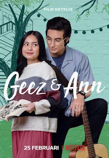 Download Geez & Ann (2021)   Watch Geez & Ann (2021)   Stream Geez & Ann (2021) HD   Synopsis Geez & Ann (2021)