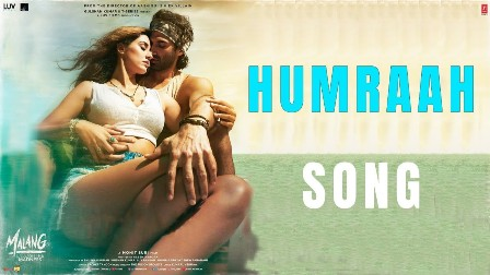 Humraah Lyrics - Sachet Tandon