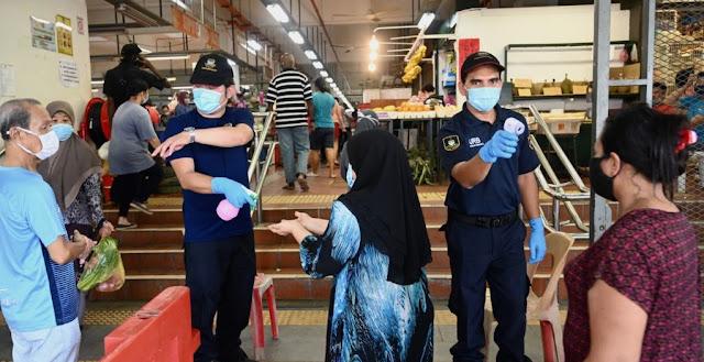 Penang Tangguhkan Pariwisata Medis Setelah Kedatangan Pasien dari Indonesia