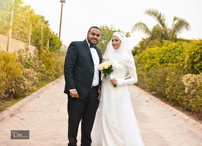 Ali & Radwa's Wedding