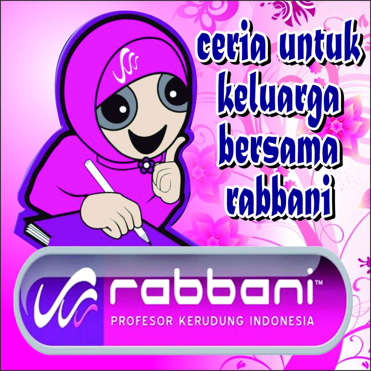 Spanduk Rabbani Profesor Kerudung Indonesia d5a1a459a8