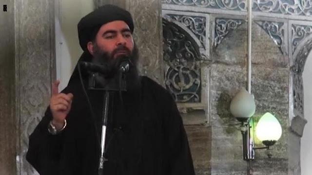 داعش يعترف بمقتل البغدادي واختيار خليفة سعودي في زعامة التنظيم