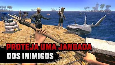 Raft Survival Multiplayer download
