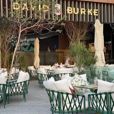 مطعم ديفيد بورك - David Burke الرياض | المنيو ورقم الهاتف والعنوان