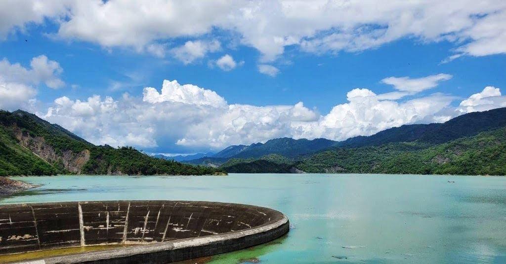受惠連日降雨|南化水庫已突破95.5%水位|曾文水庫回升到25.5%
