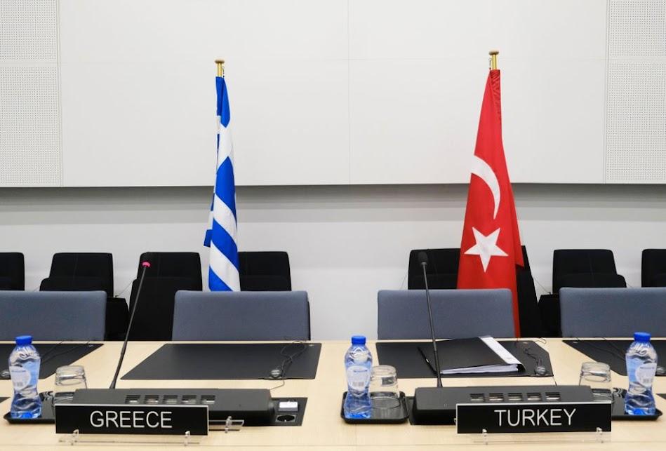 Διερευνητικές επαφές: Ο δύσκολος δρόμος του διαλόγου Ελλάδας και Τουρκίας