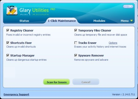 Download Glary Utilities Pro 5.61.0.82 Portable