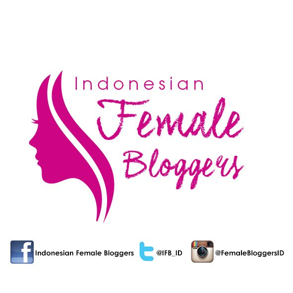 indonesian female bloggers